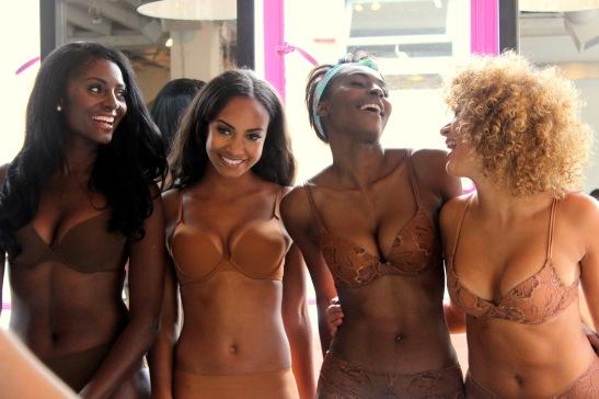 ffecea4aa675b Nubian Skin  empowering Black women and encouraging diversity in ...